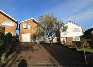 Thumbnail 3 bed detached house for sale in Cherry Tree Ave, Belper, Derbyshire