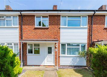 Trenchard Road, Holyport, Maidenhead SL6. 3 bed terraced house