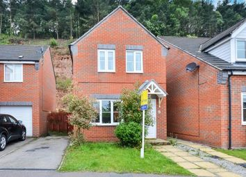 3 bed detached house for sale in Stone Bank, Mansfield, Nottinghamshire NG18