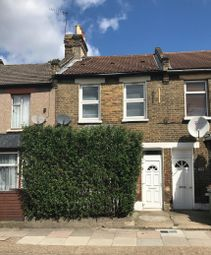Thumbnail 2 bed flat for sale in Ground Floor Flat, Grange Road, Plaistow, London