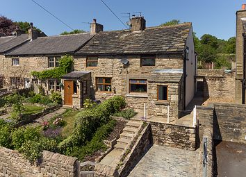 Thumbnail 3 bed cottage for sale in West Street, Padiham, Burnley