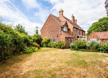 4 bed semi-detached house for sale in Mill Lane, Westbury, Brackley NN13