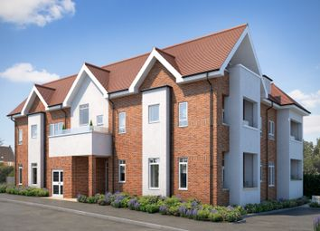 Thumbnail 2 bed flat for sale in Russell Hill, Purley