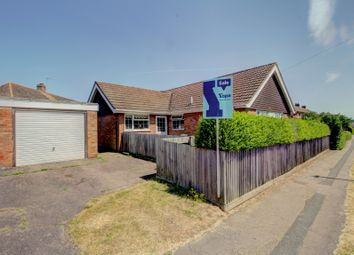 Thumbnail 3 bed bungalow for sale in Easton Road, Flitwick, Bedford