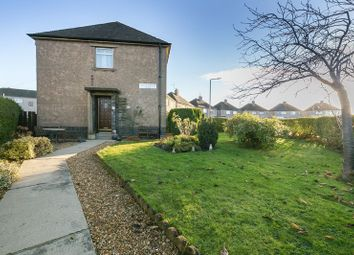 Thumbnail 3 bedroom semi-detached house for sale in 13 Easter Drylaw Loan, Easter Drylaw, Edinburgh