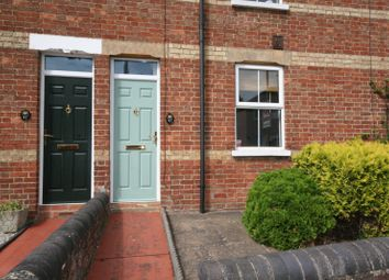 Thumbnail 2 bed property to rent in Temple Road, Temple Cowley, Oxford