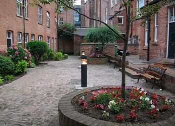 Thumbnail 4 bed cottage to rent in Peoples Hall Cottages, Nottingham
