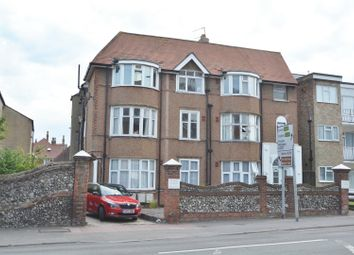 Thumbnail Studio for sale in St Kilda Mansions, Upperton Road, Eastbourne