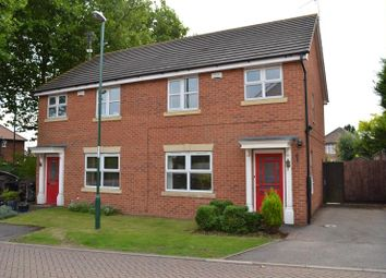 Thumbnail 3 bed semi-detached house to rent in 2 Regents Place, Wilford, Nottingham