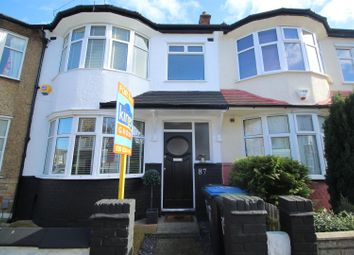 Thumbnail 4 bed property for sale in Lincoln Crescent, Enfield