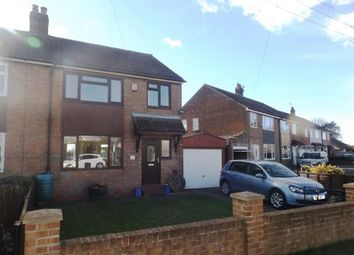 Thumbnail 3 bed semi-detached house for sale in Dalton On Tees, Darlington, North Yorkshire