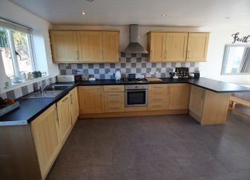 Thumbnail 4 bed detached house for sale in Glencoe, Shelf, Halifax