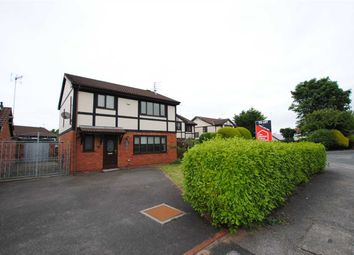 Thumbnail 3 bed property to rent in Thornbank, Normoss, Blackpool