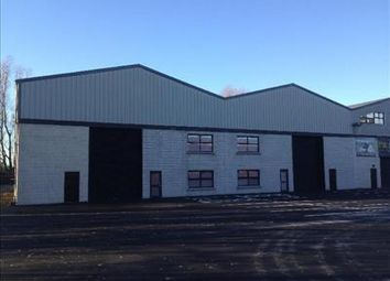 Thumbnail Warehouse to let in Units 5 & 6, 1 Woodside Road Ind Est, Woodside Rd, Ballymena, County Antrim