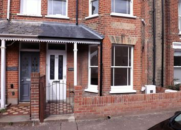 Thumbnail 1 bed flat for sale in Stradbroke Road, Southwold