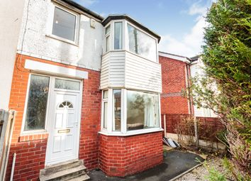 3 bed terraced house for sale in Southbank Avenue, Blackpool, Lancashire FY4