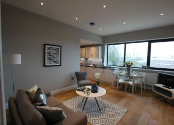 Thumbnail 2 bed flat to rent in Millbrook Way, Slough