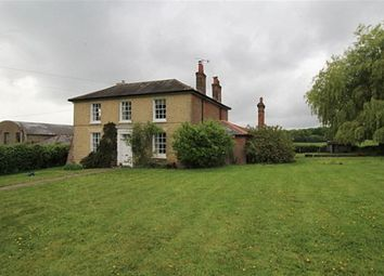 Thumbnail 4 bed detached house to rent in Bayleys Hill, Weald, Sevenoaks