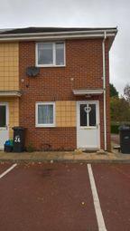 Thumbnail 2 bed flat to rent in Tile Croft, Stourbridge