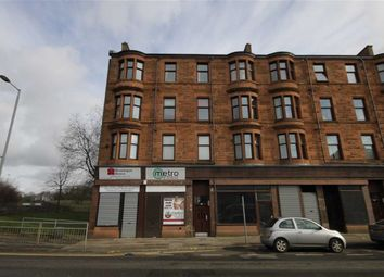 Thumbnail 1 bedroom flat for sale in Dumbarton Road, Glasgow, Glasgow