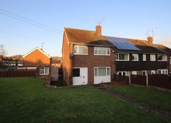 3 bed terraced house for sale in Whitehall Way, Rotherham, South Yorkshire S61