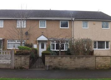 Thumbnail 2 bed terraced house for sale in Angell Green, Clifton, Nottingham