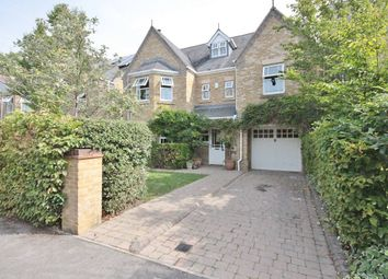 Thumbnail 5 bed property to rent in Navigation Way, Oxford