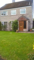 Thumbnail 3 bed detached house to rent in Queen Camel, Somerset