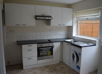 Thumbnail 2 bed terraced house to rent in Croftfield Crescent, Newton, Swansea