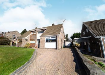 Thumbnail 3 bed property to rent in Bryn Siriol, Caerphilly