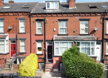 Thumbnail 5 bed terraced house to rent in Talbot Mount, Leeds