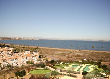 Thumbnail 2 bed apartment for sale in Mar Menor, La Manga Del Mar Menor, Murcia, Spain