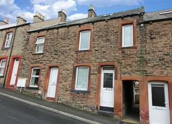 Thumbnail 3 bed cottage for sale in 3 Bellevue Road, Appleby-In-Westmorland, Cumbria