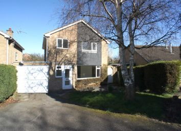 Thumbnail 4 bedroom detached house to rent in Borrowdale Drive, Long Eaton, Nottingham