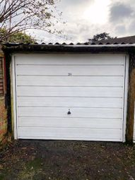 Parking/garage for sale in Ravenswood Gardens, Isleworth TW7