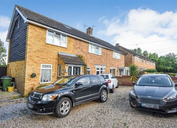 5 bed semi-detached house for sale in Barrow Lane, Cheshunt, Waltham Cross, Hertfordshire EN7