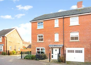 4 bed town house for sale in Withy Close, Romsey, Hampshire SO51