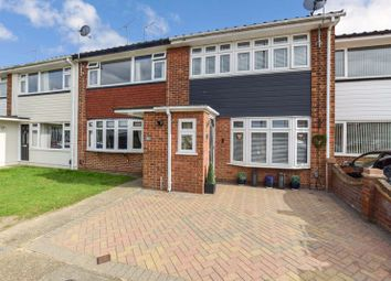 Thumbnail 3 bed terraced house for sale in Colville Close, Corringham, Stanford-Le-Hope