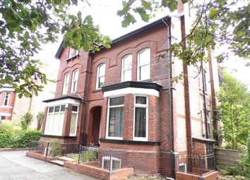 Thumbnail 1 bed flat for sale in Lapwing Lane, West Didsbury, Manchester