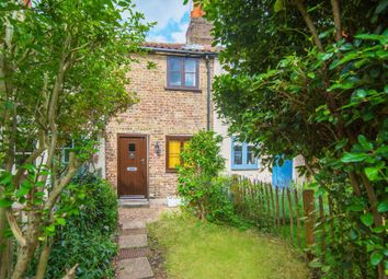 Thumbnail 2 bed cottage for sale in Park Road, Hampton Wick, Kingston Upon Thames