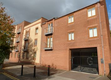 Thumbnail 3 bed flat to rent in 1-3 Sykes Street, Hull