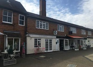 Thumbnail Retail premises to let in 3 The Minories, Off Henley Street, Stratford Upon Avon, Warwickshire
