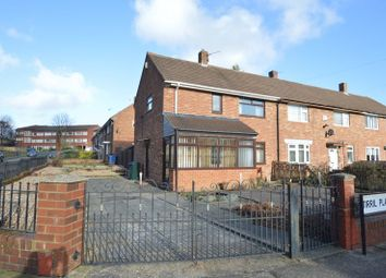 Thumbnail 2 bed semi-detached house for sale in Tirril Place, Denton Burn, Newcastle Upon Tyne