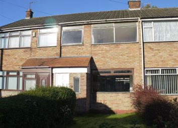 Thumbnail 3 bed terraced house for sale in South Parkside Walk, West Derby, Liverpool
