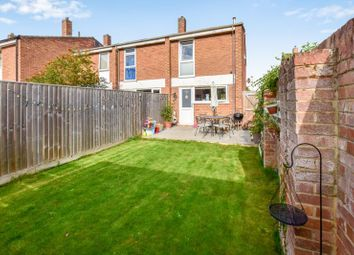 Morton Avenue, Kidlington OX5. 2 bed end terrace house