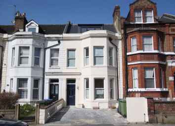 Thumbnail 1 bed flat to rent in Herbert Road, London