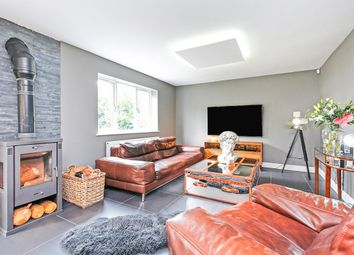 Thumbnail 4 bed detached house for sale in Durham Street, Spennymoor