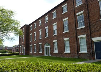 Thumbnail 2 bed flat to rent in The Chestnuts, Cross Houses, Shrewsbury