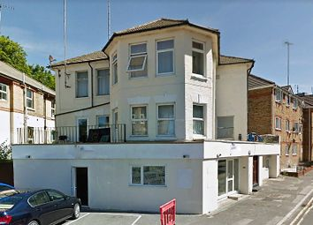 Thumbnail Studio for sale in Lorne Park Road, Bournemouth