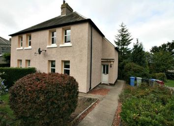 Thumbnail 2 bed semi-detached house to rent in Langshaw Crescent, Carluke